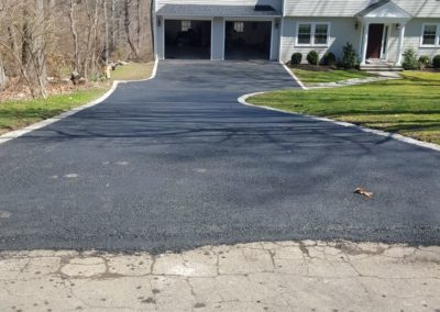 Paving & Sealcoating Projects Portfolio